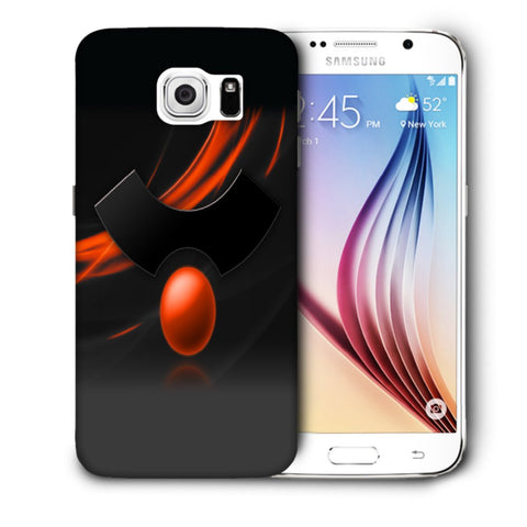 Snoogg Abstract Symbol Designer Protective Back Case Cover For Samsung Galaxy S6