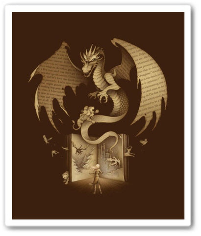 the mysterious game of the throne Wall Art Print