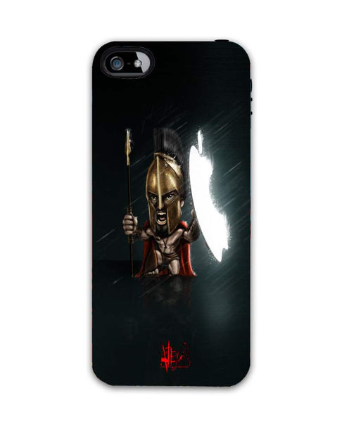 300-iphone4 Case Cover By Emiliano Morciano