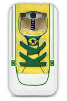 all sta rbrazil-Samsung S3 Case Cover By Emiliano Morciano