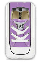 all star violet-Samsung S3 Case Cover By Emiliano Morciano
