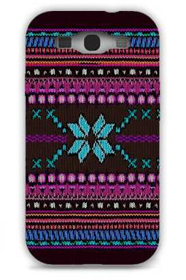 aztec 1-Samsung S3 Case Cover By Emiliano Morciano