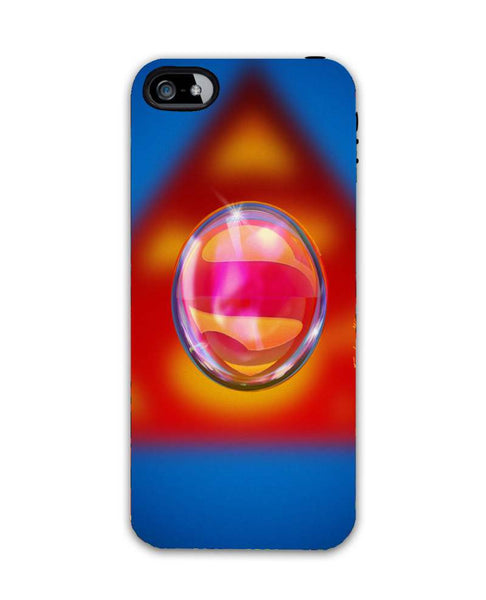 drops of superheroes-iphone5 Case Cover By Emiliano Morciano