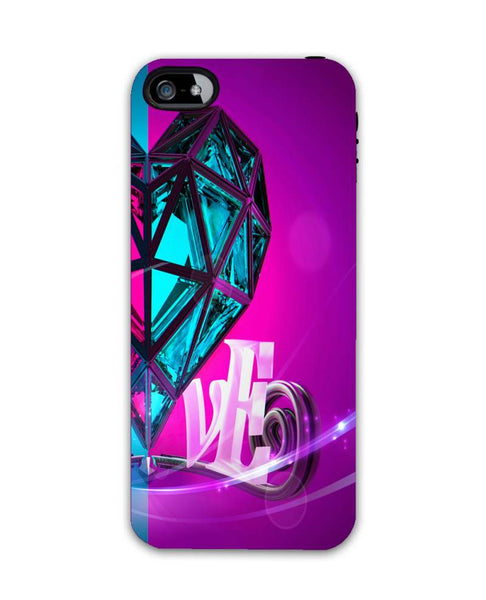 heartdx-iphone4 Case Cover By Emiliano Morciano