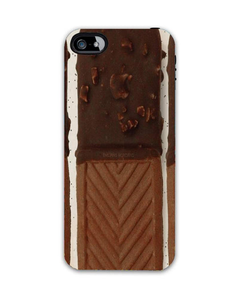 ice-iphone5 Case Cover By Emiliano Morciano