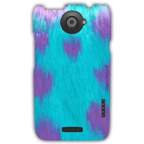 i-sully-HTC-ONE-X+-case-cover-by-Emiliano Morciano