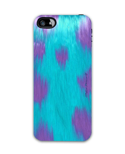 i-sully-iphone4 Case Cover By Emiliano Morciano