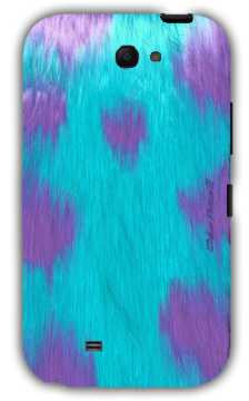 i-sully-Samsung Note 2 Case Cover By Emiliano Morciano