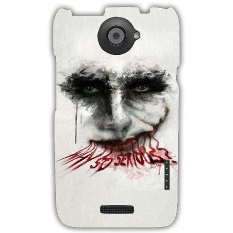 joker iphone-HTC-ONE-X+-case-cover-by-Emiliano Morciano
