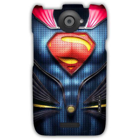 Kal-el-HTC-ONE-X+-case-cover-by-Emiliano Morciano