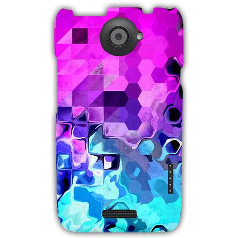 liquifygeo-HTC-ONE-X+-case-cover-by-Emiliano Morciano