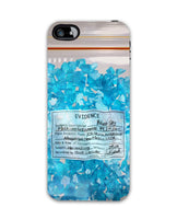 meth iphone-iphone4 Case Cover By Emiliano Morciano
