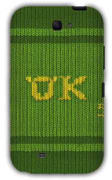 oozma-Samsung Note 2 Case Cover By Emiliano Morciano