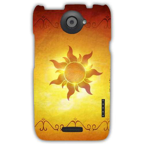 rapunze lightip-HTC-ONE-X+-case-cover-by-Emiliano Morciano