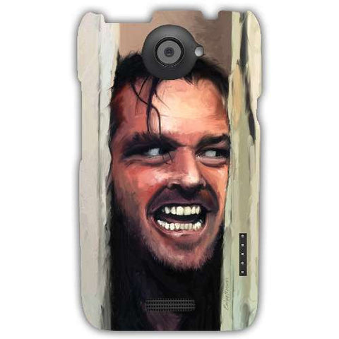 shining iphone-HTC-ONE-X+-case-cover-by-Emiliano Morciano