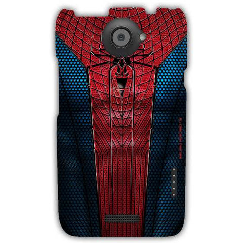 spidey sense-HTC-ONE-X+-case-cover-by-Emiliano Morciano