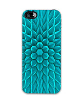 Spiked skin iphone-iphone5 Case Cover By Emiliano Morciano