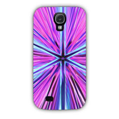 stellahd final iphone-Samsung S4 Case Cover By Emiliano Morciano