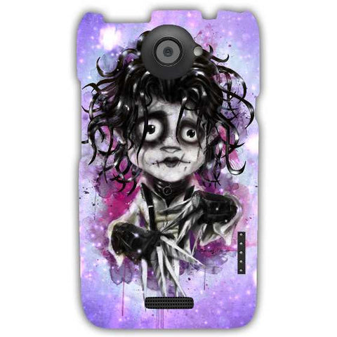 team edward-HTC-ONE-X+-case-cover-by-Emiliano Morciano