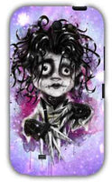team edward-Samsung Note 2 Case Cover By Emiliano Morciano