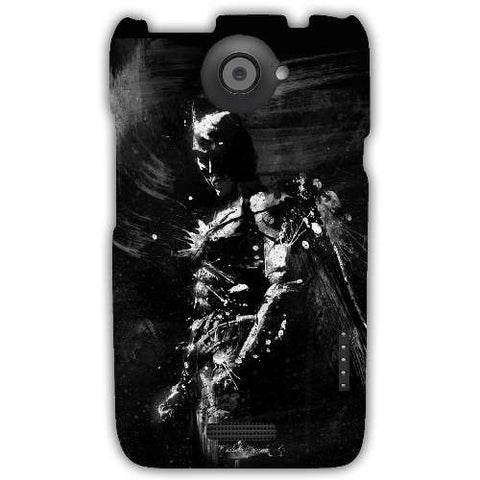 the dark knight iphone-HTC-ONE-X+-case-cover-by-Emiliano Morciano