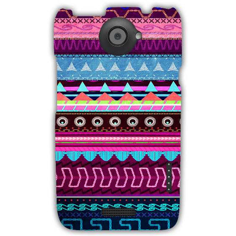 tribal iphone-HTC-ONE-X+-case-cover-by-Emiliano Morciano