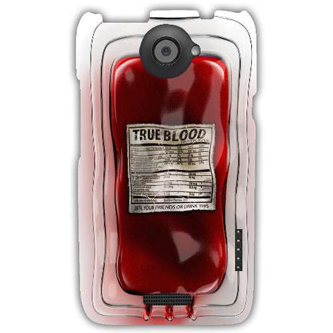 trublood-HTC-ONE-X+-case-cover-by-Emiliano Morciano