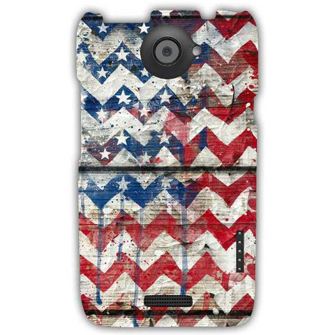 usachevrons-HTC-ONE-X+-case-cover-by-Emiliano Morciano