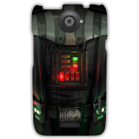 vader-HTC-ONE-X+-case-cover-by-Emiliano Morciano