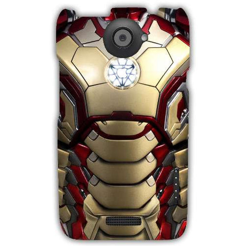 xlvii-HTC-ONE-X+-case-cover-by-Emiliano Morciano