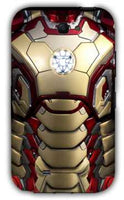 xlvii-Samsung Note 2 Case Cover By Emiliano Morciano