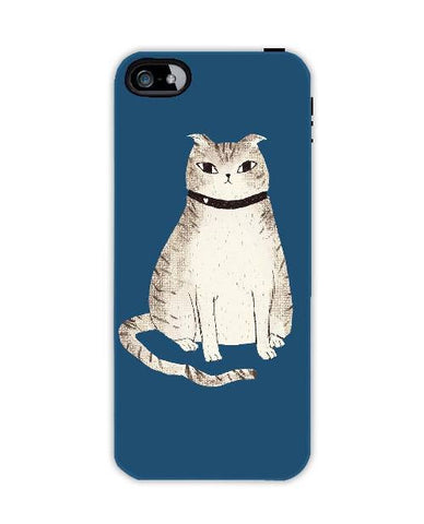 Cat-Iphone4-case-cover-By-Louis-Roskosch