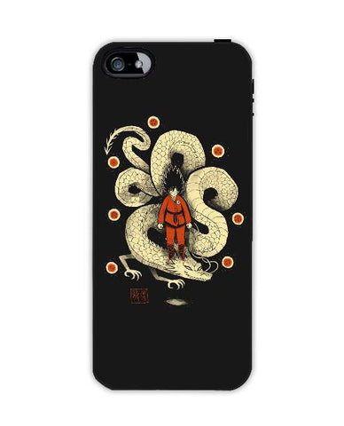 dragon god-Iphone4-case-cover-By-Louis-Roskosch