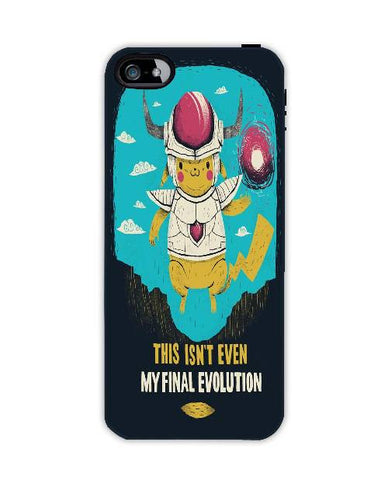 final evolution-Iphone4-case-cover-By-Louis-Roskosch