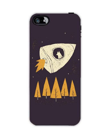 laika-Iphone4-case-cover-By-Louis-Roskosch