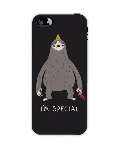 sloth-Iphone4-case-cover-By-Louis-Roskosch