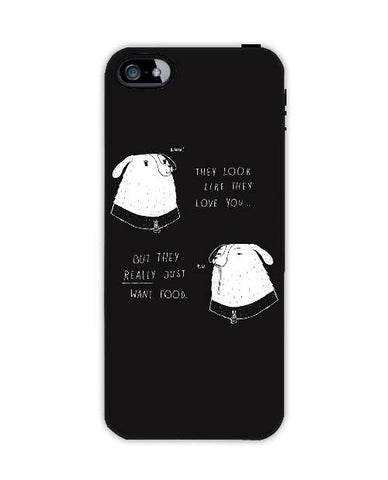 the ups and downs of being a dog owner-Iphone4-case-cover-By-Louis-Roskosch