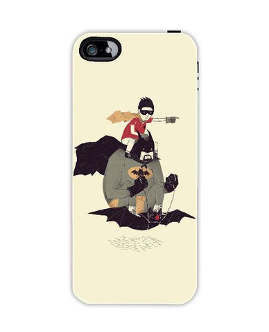 to the bat mobile-Iphone4-case-cover-By-Louis-Roskosch