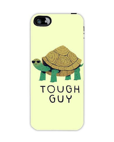 tough guy-Iphone4-case-cover-By-Louis-Roskosch