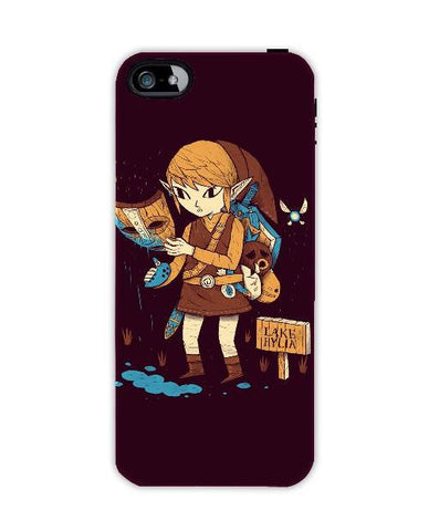 you got the loki mask-Iphone4-case-cover-By-Louis-Roskosch