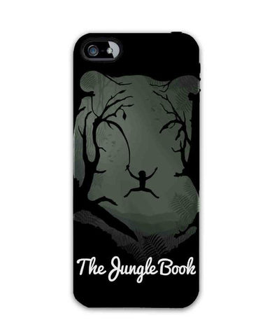 Jungle Book -Iphone4-case-cover-by-MARCELO ROMERO