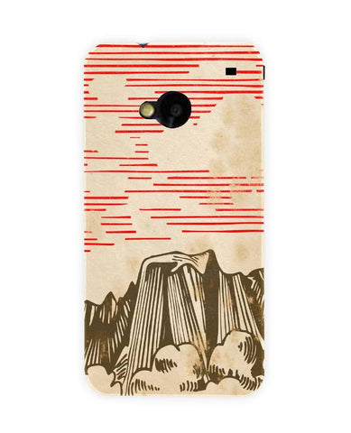 carpathian-HTC-ONE-case-cover-by-Robert Farkas