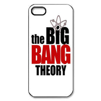 The Big Bang Theory iphone 5