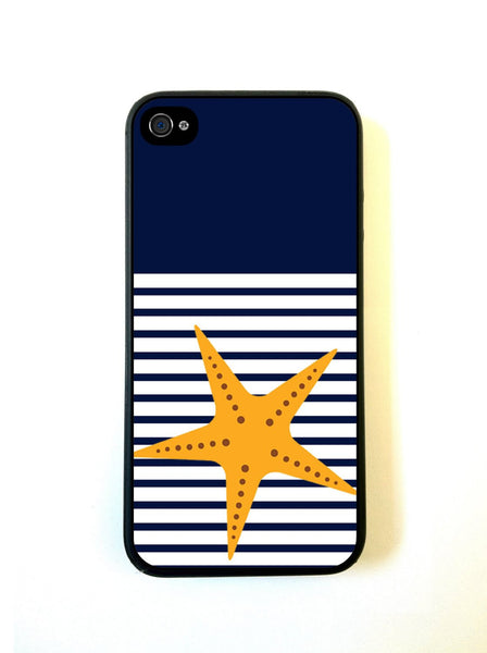StarFish Nautica iphone 4