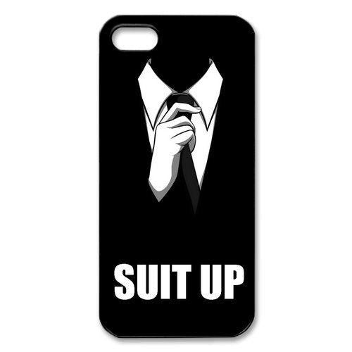 How I met your mother Suit up iphone 5