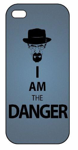 Breaking Bad I am the Danger iphone 5
