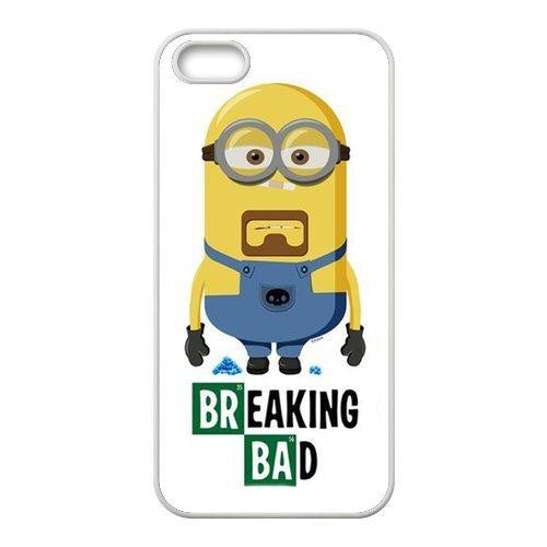 Breaking Bad minion  iphone 5
