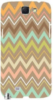 "Aztec Designs "" For Samsung -Note-3 Case Cover"