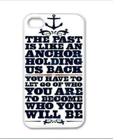 To Become who you will be  iphone 4