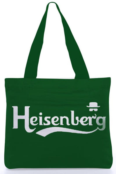 Breaking Bad Heisenberg  Bag